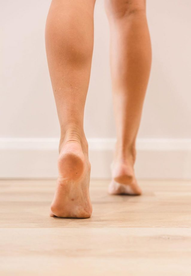 foot and leg pain shellharbour