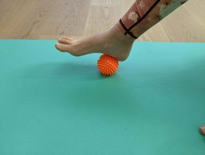 plantar fasciitis exercises shellharbour