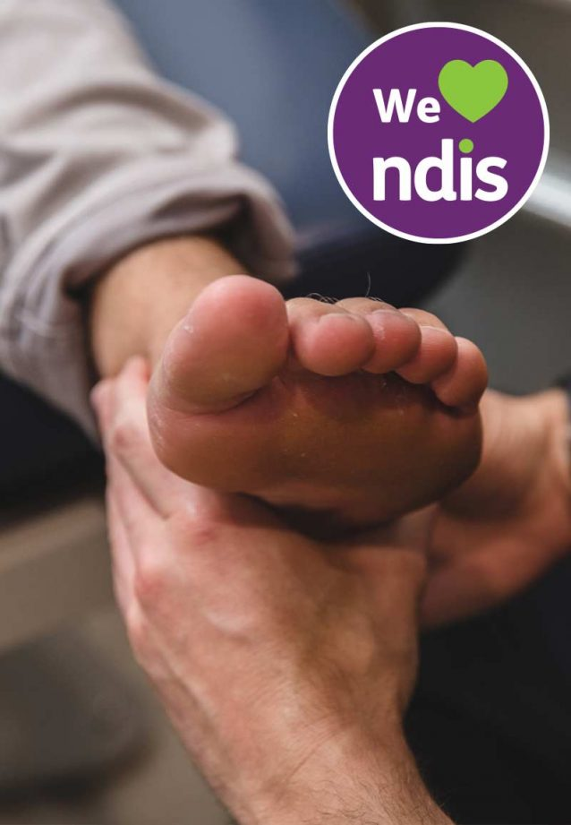 ndis shellharbour